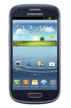 Galaxy S3 mini Montrouge