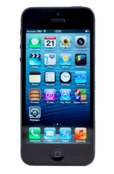 Iphone 5 Montrouge