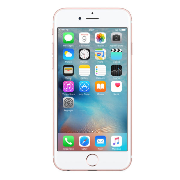 iphone 6S Montrouge