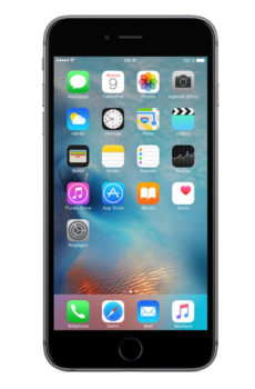 Iphone 6S plus Montrouge