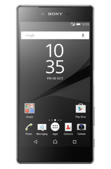 Xperia X5 Montrouge