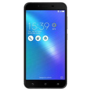 Zenfone 3 Max plus