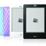 Kobo, Kindle, Bookeen